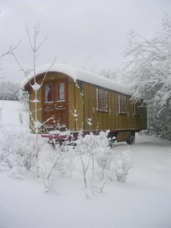 Gypsy Caravan 2